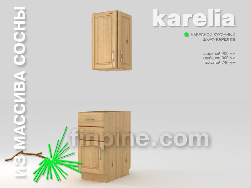 Кухонный шкафчик навесной